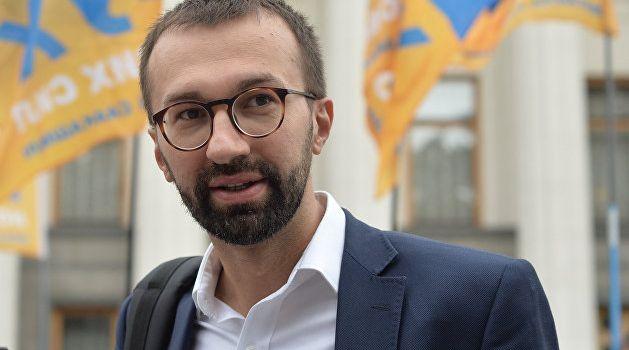 Команда Зеленского дистанцировалась от Лещенко, сделав нужные выводы после заявлений Джулиани - политолог