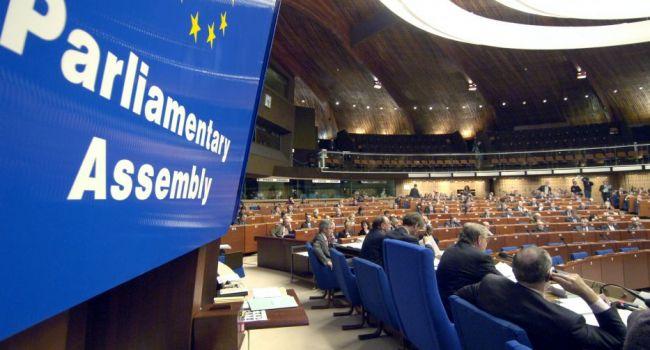 Европа живет своей жизнью, и хочет, чтобы ее экономика росла - Вигиринский