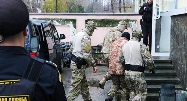 Заявление Москвы – это завуалированное требование к Украине – покончить со своим суверенитетом, – Тыщук
