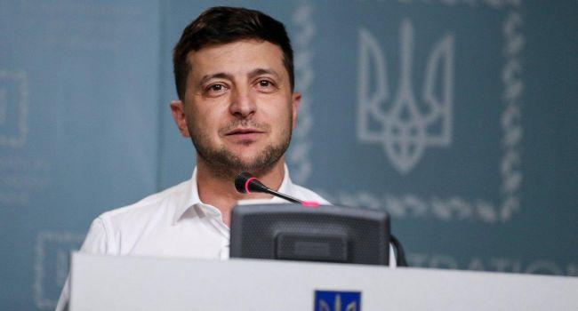 Журналист: критикуя Климкина, Зеленский послал сигнал Путину, мол, не обращайте внимания, все остается, как было