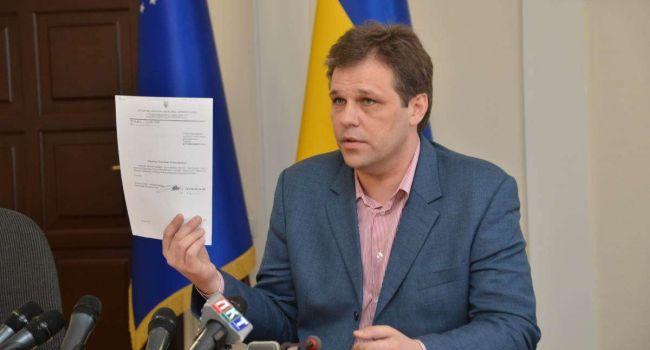 «Подняли вопль»: В «ЛНР» отреагировали на заявление Порошенко по Крыму