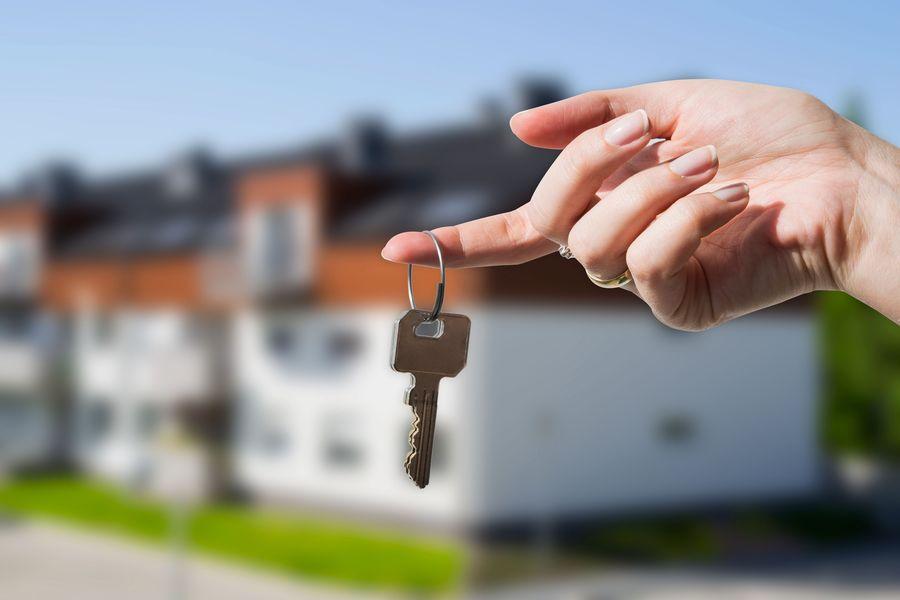 Успешная покупка жилья