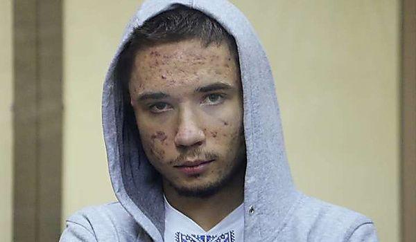 Политзаключенный Гриб обратился к депутатам ВР и Зеленскому