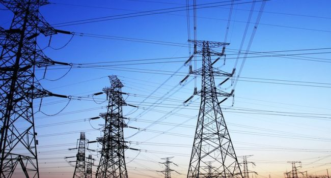 В первый же день запуска рынка электроэнергии на сайте Верховной Рады появился необычный законопроект Зеленского