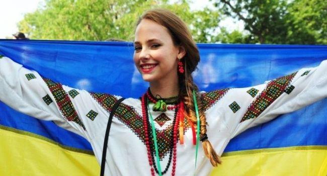 Почти половина украинцев знают о своей способности повлиять на процессы в Украине