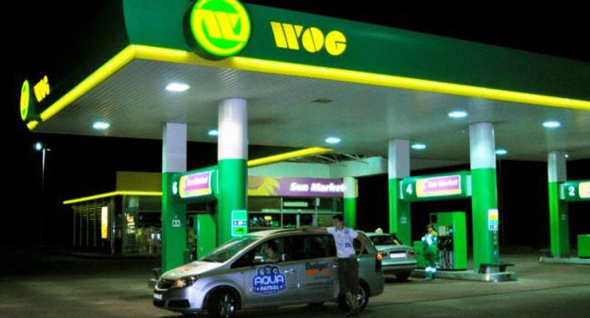 Внедрение в Украине тотального контроля за перемещением нефтепродуктов может привести к подорожанию бензина - эксперт