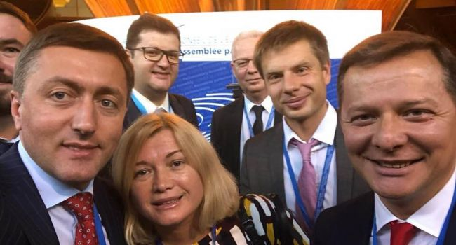 «Пошло и истерично»: политолог прокомментировал отказ Украины от ПАСЕ