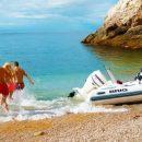 Туристов предупредили об опасности на курортах Черного моря