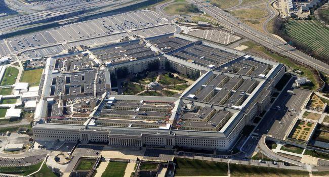 Киев впервые направил Вашингтону запрос на приобретение военного оборудования