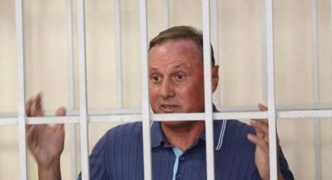 За 3 года в камере Ефремов мог придумать изысканный план мести Бойко и Ландику, «сливших» его Порошенко — Решетилова