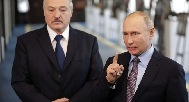 «Лукашенко пошел на поводу у Путина?»: СМИ анонсировали тайные переговоры по Союзному государству