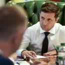 Зеленский сужает себе пространство для политического маневра — Щербина