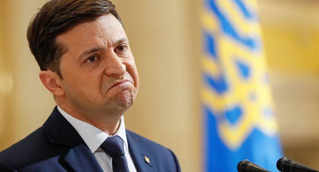 Никаких изменений: в Белом доме отреагировали на инициативу Зеленского