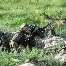 «Не добежали несколько метров»: бойцы ВСУ одним выстрелом ликвидировали сразу трех боевиков