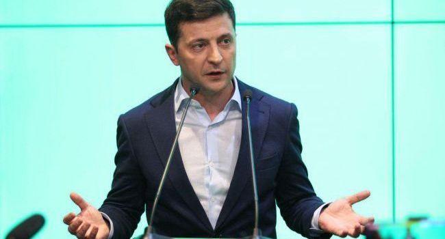 Масштабная чистка в дипведомстве Украины: Зеленский меняет 12 послов