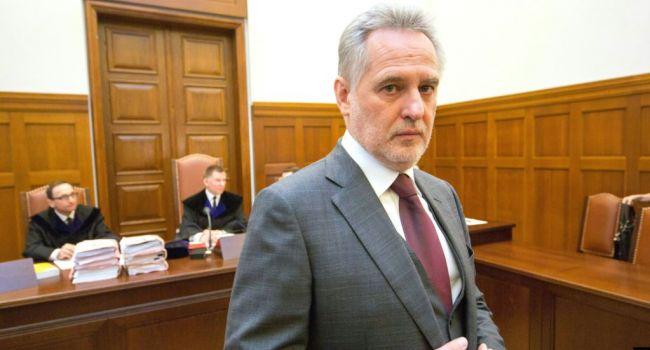 Министр Юстиции Австрии разрешил экстрадицию Фирташа в США, но есть еще один момент