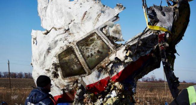 Трагедия МН17: Россию уличили в многократной лжи