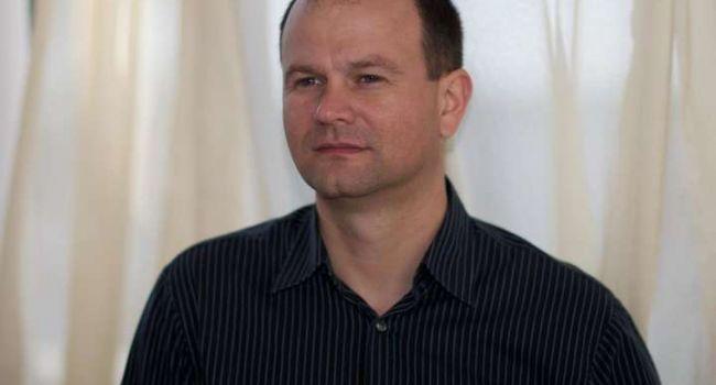 Зеленский призвал уволиться временного председателя Николаевской ОГА Вячеслава Боня
