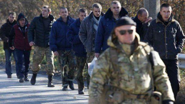 Террористы Путина внезапно заговорили о необходимости провести обмен пленными