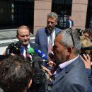 Телеведущая: 10 лет после 2004-го Медведчук был фриком, а сейчас в Страсбурге он демонстрирует мирный план