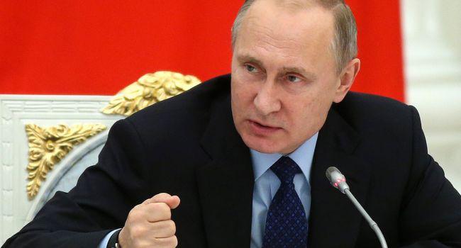 Путин «кинул камень в огород» Зеленского и «засадил нож в спину» Медведчуку
