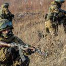 «Обнаружить и в считанные минуты дать отпор агрессору»: разведка приступила к поиску вражеских войск в Чернобыльской зоне отчуждения