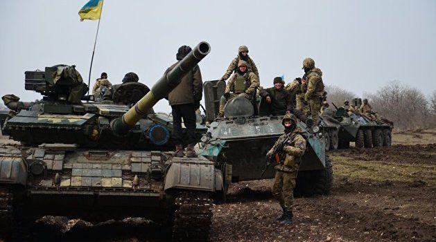 Ситуация в зоне ООС за сутки: непрекращающиеся обстрелы и потери ВСУ