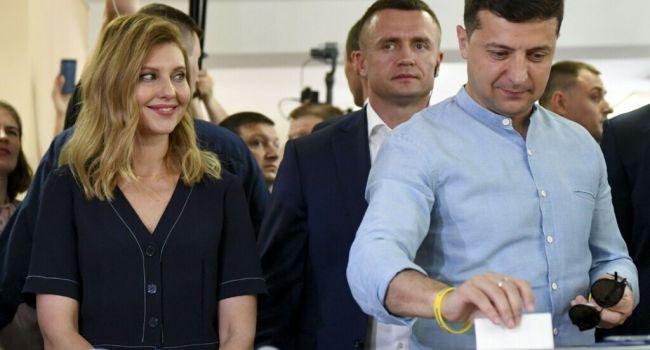 Загородний объяснил, для чего Зеленскому нужны досрочные местные выборы