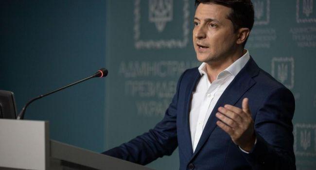 Эксперт: если Зеленский в самом деле сказал такое премьеру Италии, то он перешел уже все границы