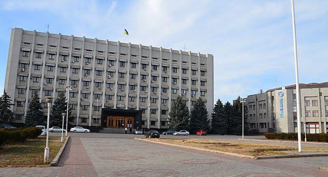 Зеленский представил кандидатов на пост Одесской ОГА