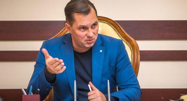 Суд отпустил экс-начальника Одесчины Головина под домашний арест