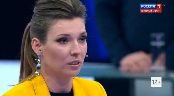 «Это же надо так уметь – роздербанить страну, обокрасть 3/4 россиян»: слова Скабеевой о бедности взорвали сеть