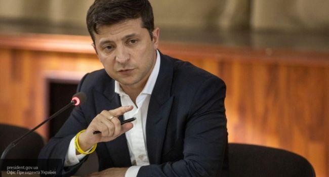 Василий Богдан: новой власти нужно сохранить антироссийскую коалицию, в одиночку Зеленский с Путиным не справится