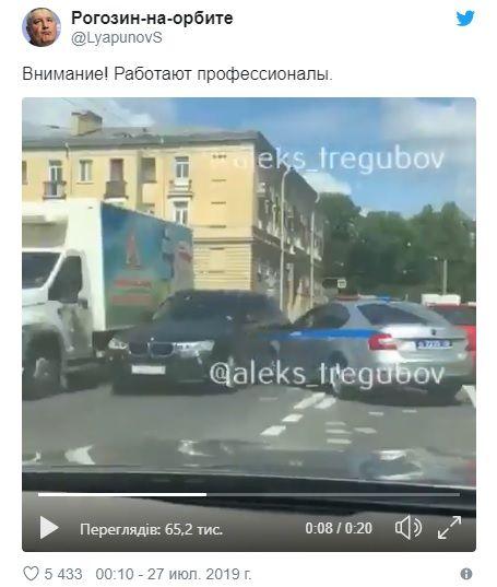 «Спецоперация тушенка»: весь мир в истерике от действий «спецов» из полиции РФ