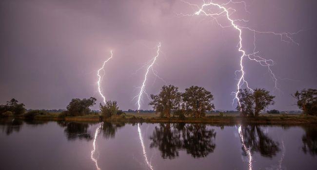 Резкое ухудшение: синоптики предупредили о погодных изменениях
