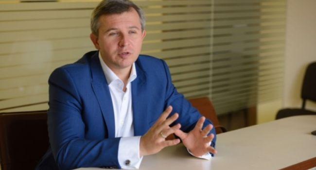 Не нужно объединять министерства только потому, что в Украине «кадровый голод» - Амелин