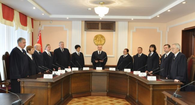 В Беларуси за год казнили второго осужденного