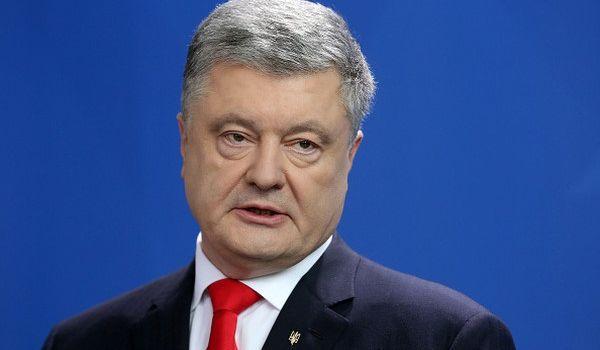 Против Порошенко не открыто ни одного уголовного дела: юрист представил разоблачение