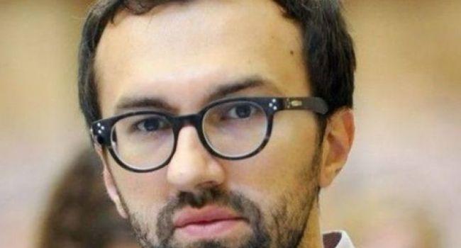 Провал Лещенко на выборах закончился жесткой критикой «Слуги народа» и лично Зеленского