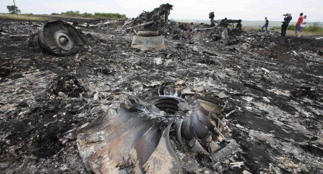 «Резкий поворот»: в Малайзии призвали не спешить обвинять РФ в трагедии МН17