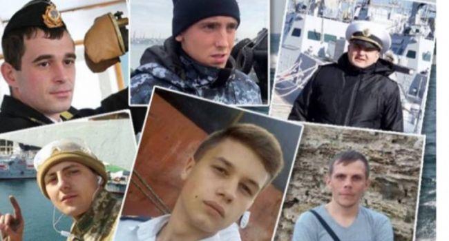 Россия наживет себе большие проблемы, если не освободит военнопленных бойцов ВМС ВСУ – Полозов
