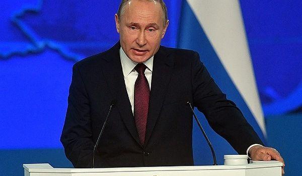 «Запущен механизм разрушения системы»: историк спрогнозировал полный крах путинского режима