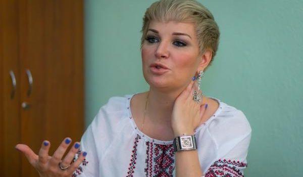 Новый сезон во Львовской филармонии откроет бывший депутат Госдумы, поддержавшая аннексию Крыма