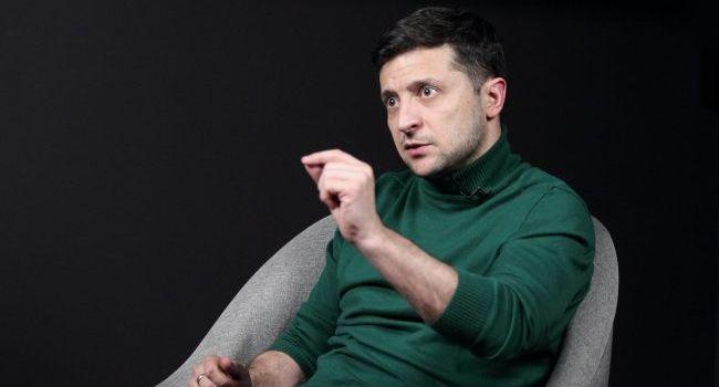 Касьянов: Зеленский на шпагате – отказаться от мира нельзя и сдаться невозможно. Никто не пощадит