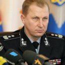 Начальник криминальной полиции Украины отметил рост уровня противодействия организованной преступности