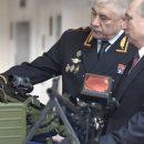 Российский оппозиционер: чем чаще Зеленский будет просить Путина не стрелять, тем сильнее тот будет терроризировать Украину