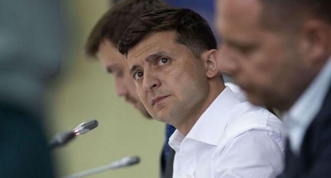Медушевская: где был Зеленский все эти тяжелые пять лет? Следил ли как Порошенко сначала тоже хотел договориться?