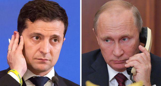 Зеленский сейчас убедился в том, что Путин мира не хочет — Кочетков