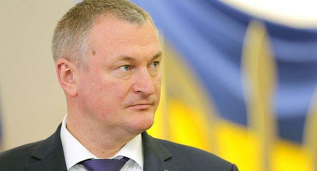 «Нацгвардия тоже в этой схеме»: Князев признал перед президентом, что военные причастны к янтарной мафии
