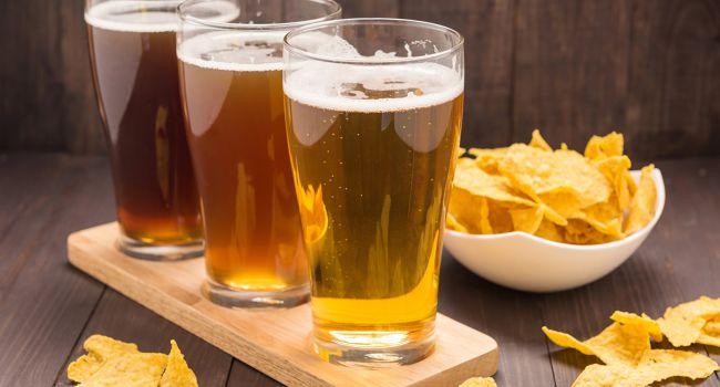В Украине стали отказываться от отечественного пива